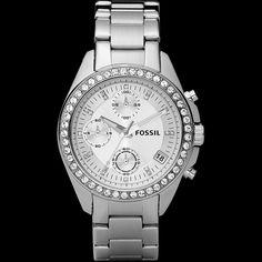 Montre Fossil Stella Femme ES2681 - Comptoir du Luxe - ES2681