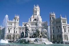 The history of #Spain is one of the most fascinating in the world and together with its #culture, it helped shaping the #modern #world into what it is today. The modern name Spain derives from the #Latin #Hispania, the name of the #Roman territory covering the entire #Iberian #Peninsula. www.rentbookfly.com/spain