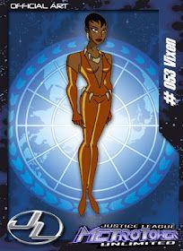 Justice League Animated, Justice League Characters, Disney Characters, Fictional Characters, Dc Comics Women, Marvel Dc Comics, Clark Kent, Vixen Dc, Dc Trinity