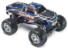 Traxxas Nitro Stampede Monster Truck Rtr - Go Shop Hobbies & Toys Rc Hobbies, Thing 1, Rc Trucks, Rc Model, Wheels And Tires, Radio Control, Toy Sale, Rc Cars, Monster Trucks