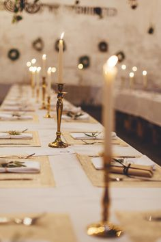 Rustic Chic South African Warehouse Wedding at Blue Bird Garage Warehouse Wedding, Rustic Chic, Blue Bird, Special Events, Our Wedding, Style Me, Wedding Inspiration, African, Candles
