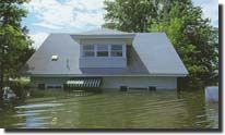 Information on what to do before and after a flood