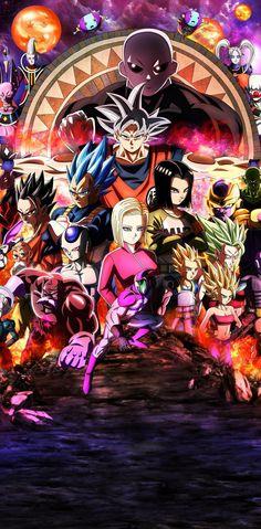 Dragon Ball Gt, Dragon Ball Image, Foto Do Goku, Dbz Wallpapers, Goku Wallpaper, Dragonball Wallpaper, Latest Anime, Broly Movie, Collections