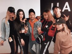 "5HonTour on Twitter: ""Fifth Harmony on @Blaircaldwe11's Instagram post https://t.co/huj7O6o9HC"""