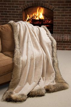 Bedding Honest European Style Luxury Fashion Throw Blankets Rabbit Fur Plush Blankets Twin Queen Size Winter Warm Sheet Sofa Bed Warm Blankets Blankets