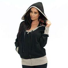 "SA ""The Deep"" Hoodie by Sullen Clothing #InkedShop  #hoodie #hoody #black #grey #style #fashion"