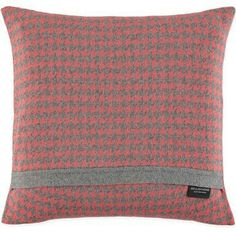 Donna Cushion by BEULAH-HOME Towel, Cushions, Bedroom, Throw Pillows, Toss Pillows, Pillows, Bedrooms, Pillow Forms, Scatter Cushions