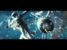 Gravity - Official Teaser Trailer [FULL HD 1080p] -  Subtitulado por Cinescondite