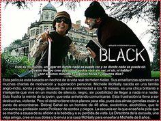 Cine Bollywood Colombia: BLACK