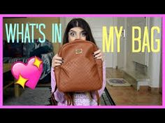 Image result for katerinaop22 What In My Bag, My Bags, Youtubers, Lunch Box, Greek, Image