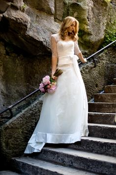 5cfec145e2e 65 Best MOIRA HUGHES The First Dance Wedding Dress Collection images ...