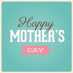 Happy Mother's Day to all the wonderful Mama's out there!!... - Home Decor For Kids And Interior Design Ideas for Children, Toddler Room Ideas For Boys And Girls