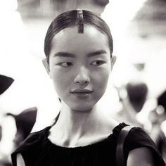 Alexander Wang SS2013  www.losthairdressers.com www.losthairdressers.tumblr.com