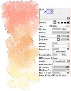 sai brush - Google 검색