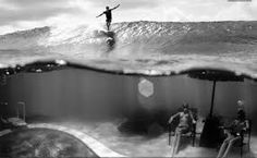 Dustin Humphrey Underwater Photography For Surf Fashion Image Photography, Creative Photography, White Photography, Amazing Photography, Manado, Surfing Images, Surf Movies, Life Aquatic, Underwater Life
