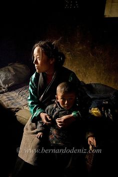 Images of Tibet, Lasha and the countryside. Tibet, China. Photos:Bernardo De Niz