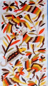 Resultado de imagen de otomi embroidery