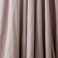 Linen Pillowcases at CULTIVER - 100% French Flax Linen