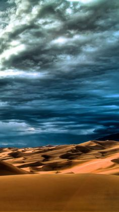 Colorado sand desert  dunes,