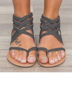b154e12bcde Roman Adult Sandals