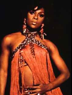 Lola Falana: Best known in the 70s for appearing on TV shows such as The Tonight Show Starring Johnny Carson (1970-78) and The New Bill Cosby Show (1972), hosting The Muppet Show (1979) and starring in her own variety series Lola! (1975-76).