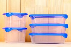Plastic Containing BPA from 7 Pieces of Common Cookware That Can Make Your Food…
