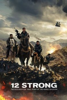 12 Strong - WMM - Biggest Movie and TV Database  Search Your Favorite Movie And TVShow With Biggest Database  #moviesdatabase #tvshowdatabase #celebsdatabase #watchmoviesmaster #movietrailer