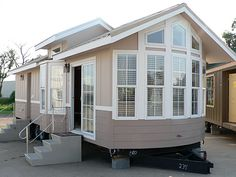 Mobile Home Sales In The Uk
