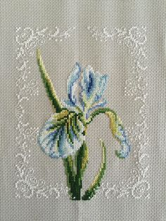This Pin was discovered by sıd Cross Stitch Kitchen, Just Cross Stitch, Cross Stitch Heart, Cross Stitch Borders, Modern Cross Stitch Patterns, Cross Stitch Flowers, Cross Stitch Designs, Cross Stitching, Cross Stitch Embroidery