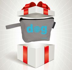 Win a Global DOG Bag with $50 in Surprise Jewelry!