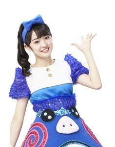 咲良菜緒 Sakura Nao (Marriage Blue)