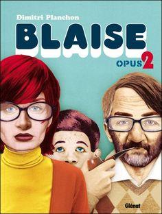 Blaise Tome 2