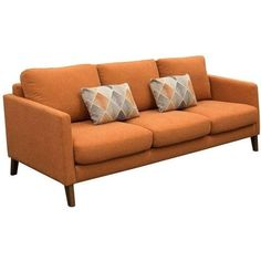 Ethan Allen Hudson Sofa 6 900 Ron Liked On Polyvore Featuring