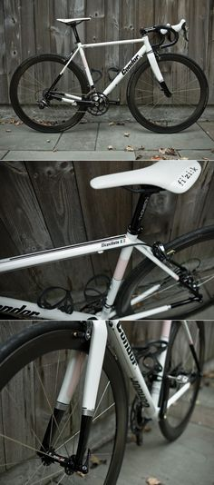 Steel Is Alive And Well In The Condor Super Acciaio   Elcyclista