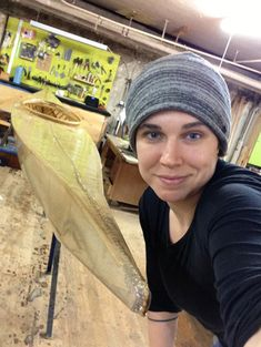 Building My West Greenland Replica Skin-on-Frame Kayak