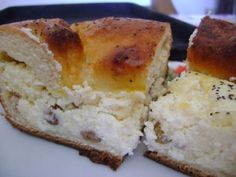 Pastry Cake, Banana Bread, Mashed Potatoes, Nom Nom, Muffin, Easy Meals, Favorite Recipes, Sweets, Breakfast