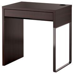 Ich kaufe den Schreibtisch. Der Schreibtisch kostet 39,00.