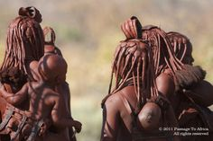 Passage to Africa, Himba, Namibia Himba People, Travel Companies, African Culture, African Safari, Greatest Adventure, Pta, Photo Galleries, Universe, Portraits