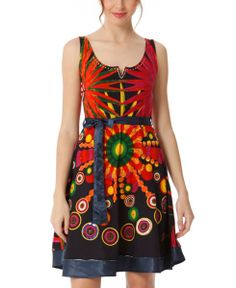 Spring Summer 2014, shop here -->http://www.redlane.ie/railey-dress-desigual-p-5452.html