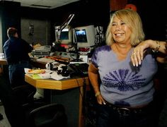 """Patti Wheeler, a longtime fixture in Birmingham radio before retiring in 2008, died today, according to the website of her longtime employer WZZK.Ms. Wheeler, 71, died at UAB Hospital following surgery for the removal of brain tumors.  For nearly 30 years, Ms. Wheeler co-hosted two of Birmingham's most well-known and highly rated radio shows. The first was """"Patti and the Doc"""" with the late Tom """"Doc"""" Atkinson. After that came """"Patti and Dollar Bill"""" with """"Dollar"""" Bill Lawson for 16 years."""