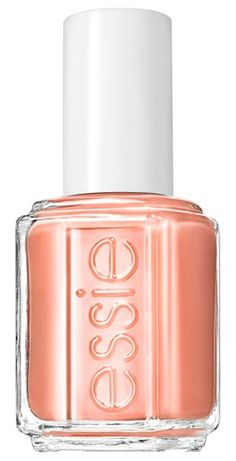 love this Essie nail polish color - Resort Fling  http://rstyle.me/n/fpe6ypdpe