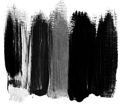 LOVE both the colours and the brush stoke effect. Adds a bit of personality to monochrome which can sometimes feel flat / impersonal. The Wicked The Divine, Stoff Design, Paint Swatches, Vincent Van Gogh, Shades Of Grey, 50 Shades, Color Inspiration, Dark Souls, Paint Colors