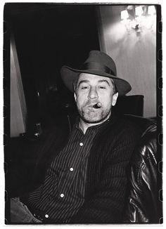 Bob De Niro.