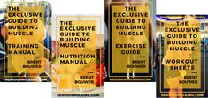 Over – You CAN Start Building Muscle NOW! Take the Guess Work out of Building Muscle Over 40 Learn How To Gain of Solid Quality Muscle and Size … Muscle Building Program, Muscle Building Foods, Muscle Building Workouts, Testosterone Boosting Supplements, Increase Testosterone, Testosterone Booster, Muscle Nutrition, Muscle Fitness, Mens Fitness