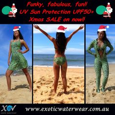 Weekly blog posted: www.exoticwaterwear.com.au/blog/cown-of-thorns/  Buy colourful stinger suits, burkinis, lycra suits online in bold exotic prints & patterns, UV sun protection UPF50+ with matching bikinis and sundresses for all watersports – UV sun protection clothing!