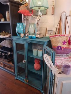 Mix giverny and Provence  Annie Sloan
