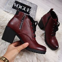 Dr. Martens, Boho Dress, Combat Boots, Vogue, Sneakers, Shoes, Dresses, Fashion, Vestidos