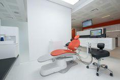 Belgium (Archimed / Arseus Dental) #dentalartitaly #dentaloffice