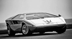 Boomerang, Maserati concept car