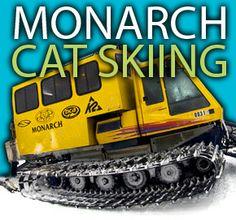 Ski Monarch ~2 hours from Woodland Park  www.vrbo.com/320249